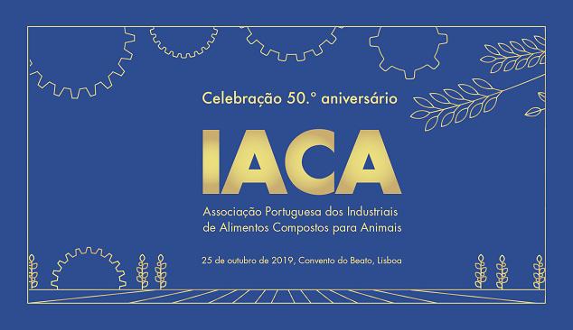 Conferência 50 Anos da IACA